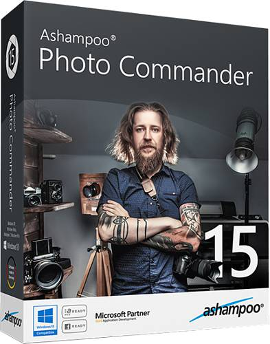 Image for Ashampoo Photo Commander