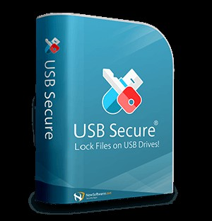 Image for Newsoftwares USB Secure
