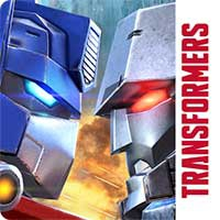 Image for Transformers Earth Wars