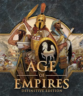 Age of Empires: Definitive Edition v1.3.5101.2/Build 5101