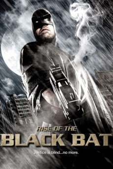 Rise of the Black Bat 2012