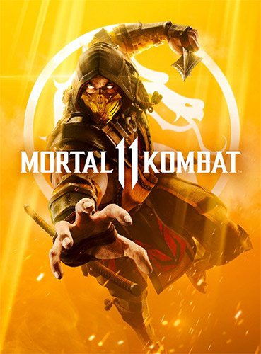 Mortal Kombat 11 v09.29.2020 + All DLCs