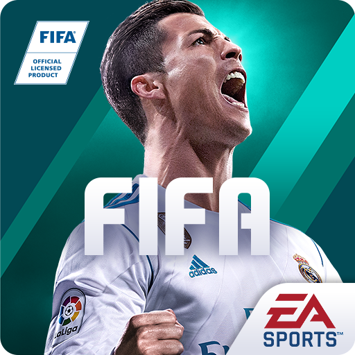 Image for FIFA Mobile Football