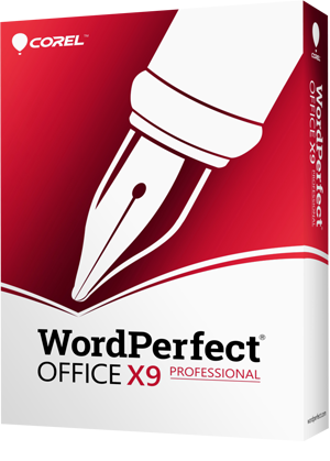 Image for Corel WordPerfect Office  Home & Student
