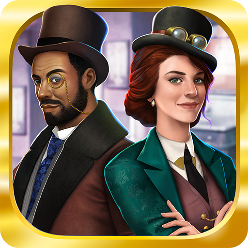 Image for Criminal Case: Mysteries of the Past