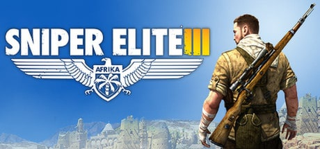 Sniper Elite 3 v1.15a + All DLCs + Multiplayer