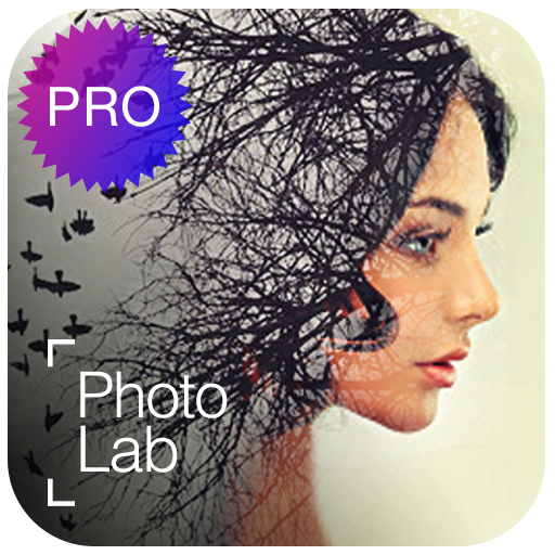 Image for Photo Lab PRO Picture Editor: effects, blur & art