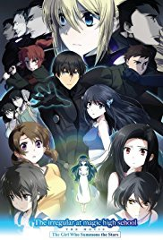 The Irregular at Magic High School: The Movie - The Girl Who Summons the Stars 2017