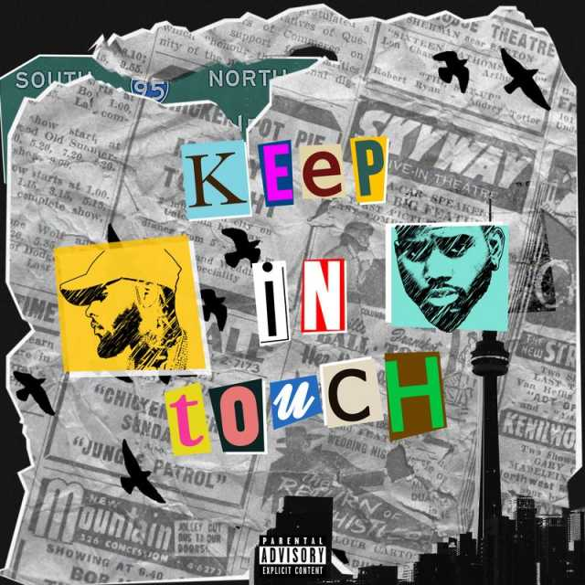 KeeP IN tOUcH (feat. Bryson Tiller) - Tory Lanez 2018