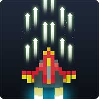 Retro Shooting Pixel Shooter 3D Unlimited Money
