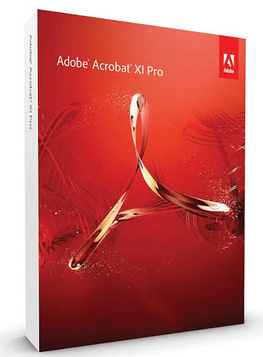 Image for Adobe Acrobat