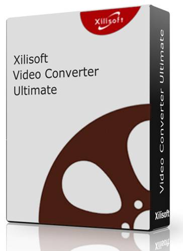 Image for Xilisoft Video Converter Ultimate