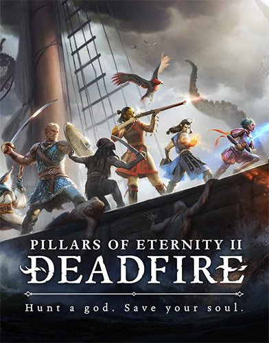 Pillars of Eternity II: Deadfire v3.0.0.0021 + All DLCs
