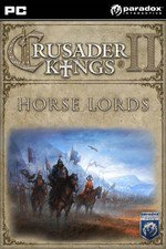 Crusader Kings 2: Horse Lords Original Game v2.4.1 + 57 DLCs