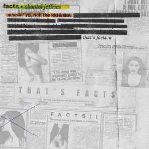 Facts (feat. YG, Rich The Kid & BIA) - Chantel Jeffries 2019