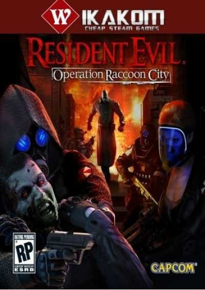 Resident Evil: Operation Raccoon City - Complete Edition v1.2.1803.135 + All DLCs