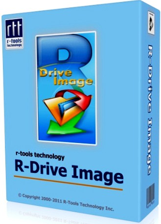 Image for R-Drive Image Technician