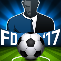 Football Director 17 Soccer Full