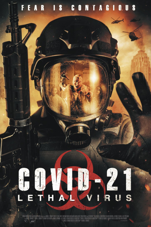 COVID-21: Lethal Virus 2021