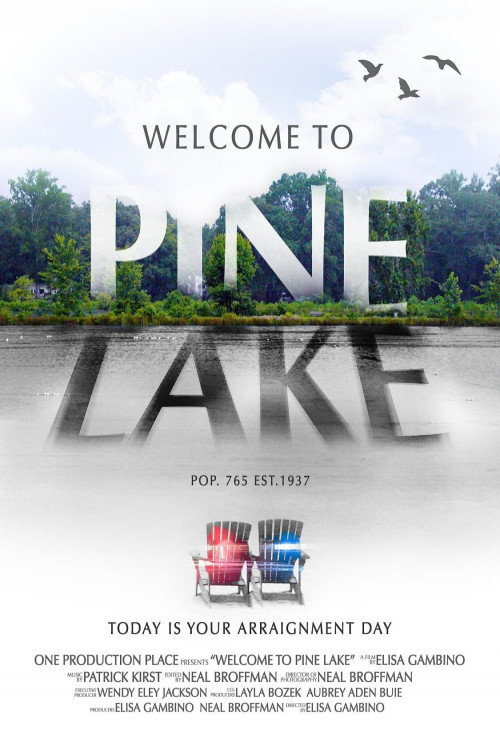 Welcome to Pine Lake 2020