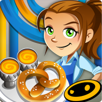 COOKING DASH Unlimited Golds/Coins