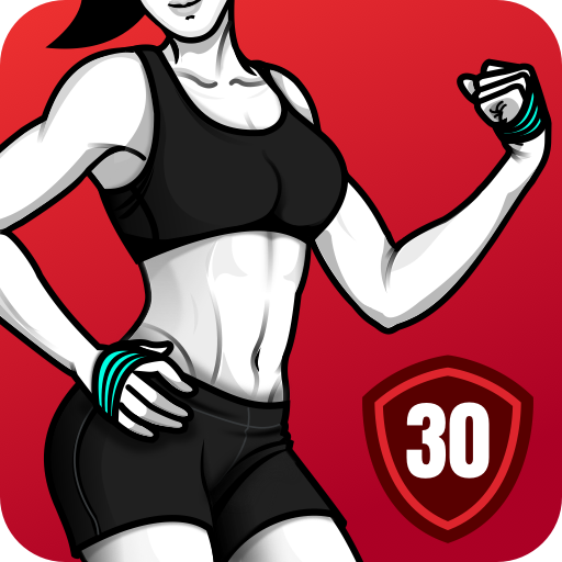 Image for Female Fitness - Women Workout