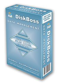Image for DiskBoss
