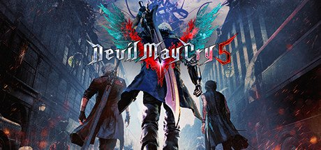 Devil May Cry 5: Deluxe Edition v12152020/5962864 + 31 DLCs