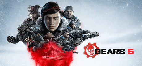 Gears 5 v1.1.97.0 + 4 DLCs + Multiplayer