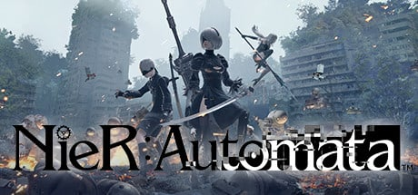 NieR: Automata - Day One Edition + Update 1 + DLC