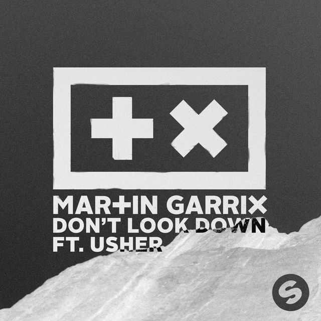 Don't Look Down - Martin Garrix feat. Usher 2015