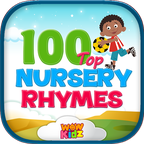 Image for 100 Top Nursery Rhymes & Videos