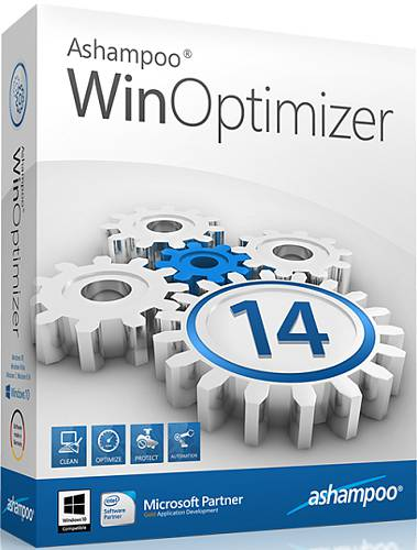 Image for Ashampoo WinOptimizer