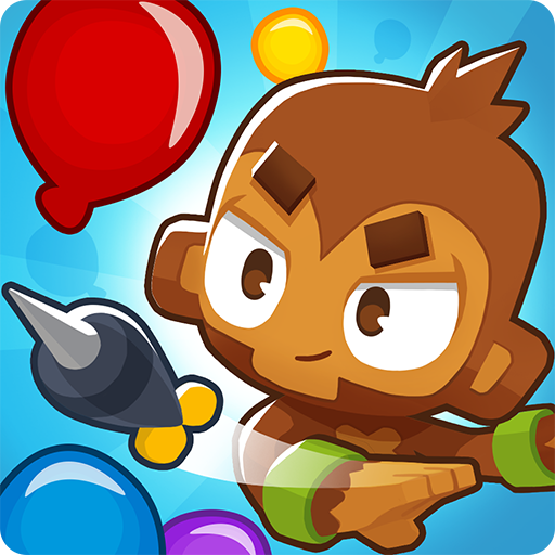 Image for Bloons TD 6