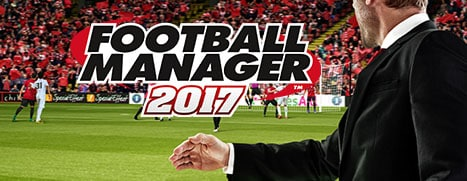 Football Manager 2017 + Football Manager Touch 2017 + FM Editor v17.3.1 + 17 DLCs