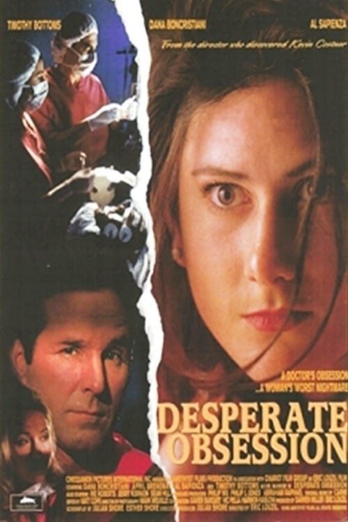 Desperate Obsession 1995
