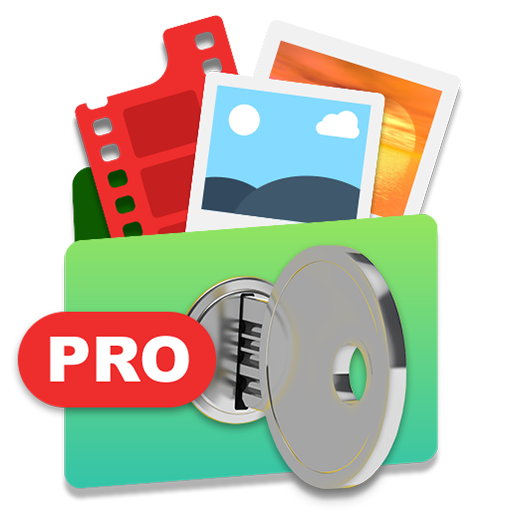 Image for Gallery Vault Pro - hide photos hide videos