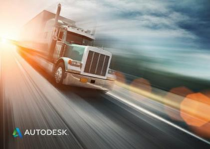Image for Autodesk Vehicle Tracking