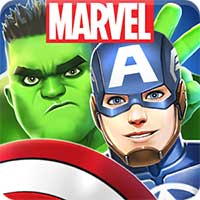 Image for MARVEL Avengers Academy unlimited Money
