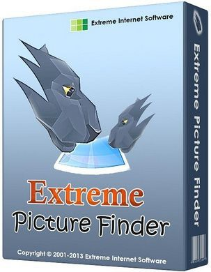 Image for Extreme Picture Finder
