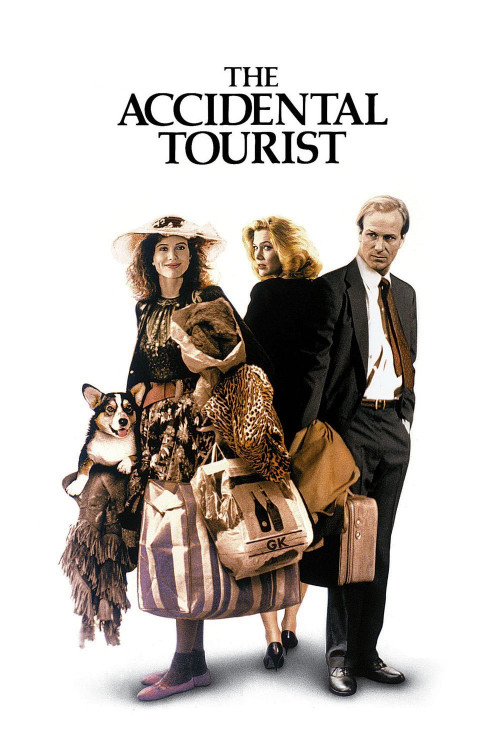 The Accidental Tourist 1988
