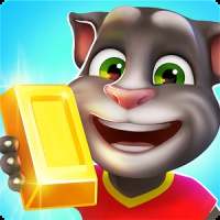 Image for Talking Tom Gold Run 3D Game