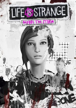 Life is Strange: Before the Storm - The Limited Edition