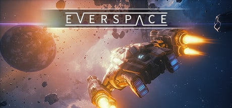 EVERSPACE: Ultimate Edition v1.3.3.36382 + DLC + Bonus Content