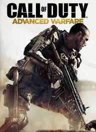 Call of Duty - Advanced Warfare v1.22.0.1 (Update 12) + MultiPlayer + DLC