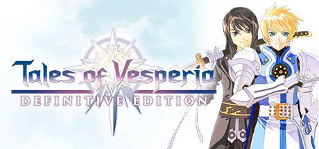 Tales of Vesperia: Definitive Edition + 2 DLCs