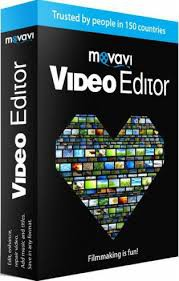 Image for Movavi Video Editor Plus