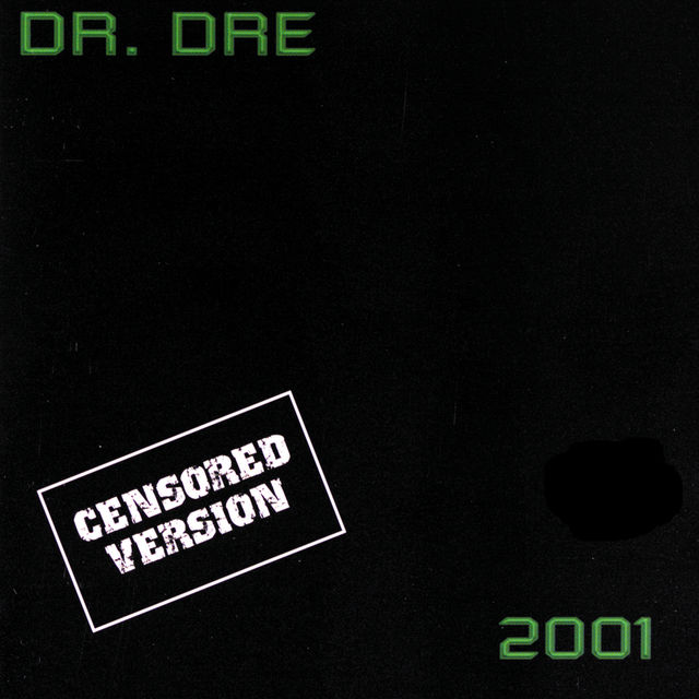 What's The Difference (Album Version (Edited)) [feat. Eminem & Xzibit] - Dr. Dre 1999