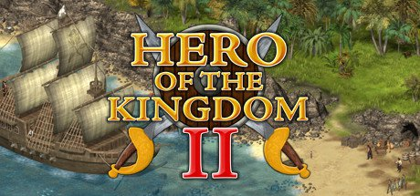 Hero of the Kingdom II v1.17