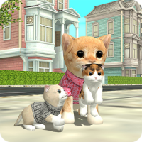 Cat Sim Online Play with Cats Unlimited Money